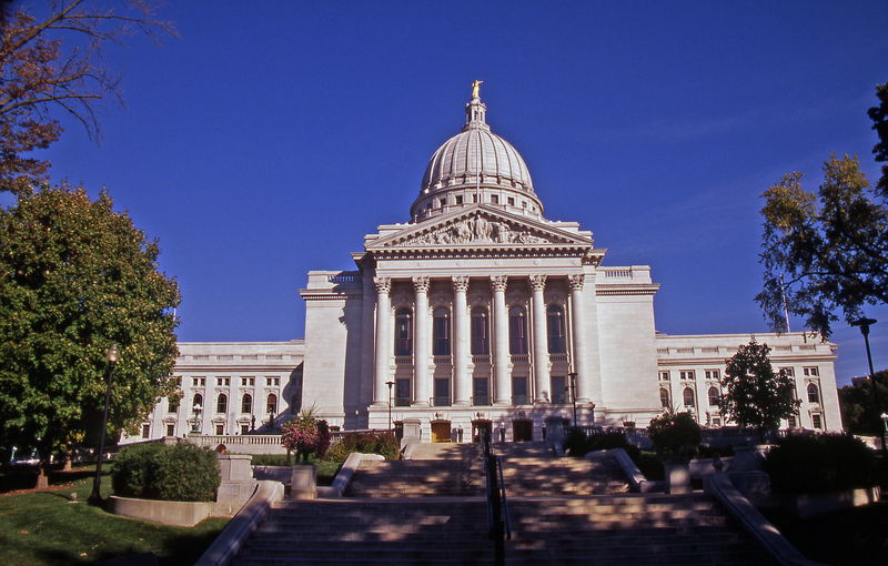 Hints of Future Wisconsin Employment Laws?